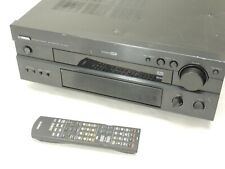 Yamaha RX-V800 5.1 Channel Stereo Surround Sound A/V Receiver w Bluetooth TESTED