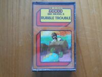 Rubble Trouble by Micro Power for the BBC Micro Model B