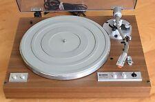 Yamaha YP-B4 Stereo Turntable w/ Cartridge