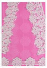 Silicone DAMASK 3D CAKE LACE Mat / Mold for Edible Sugar Lace by Claire Bowman