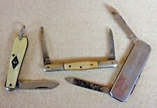 Collectible Vintage Folding Knives For Sale Ebay