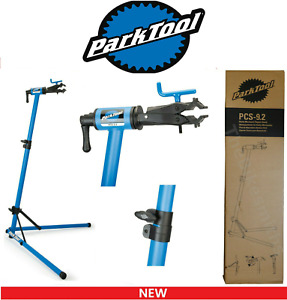 Park Tool PCS-9.2 Folding Home Mechanic Bike Repair Stand Lifetime Waranty