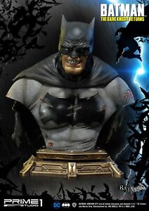 Prime One Batman Dark Knight Returns Miller 1/3 Bust