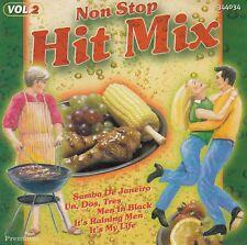 Non Stop Hit Mix Vol. 2 * Mallorca Dance Party *  (SOS 433)