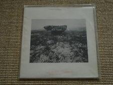 Ingram Marshall fog Tropico Gradual Requiem LP NUOVO ORIGINALE 1984 nella sua confezione originale