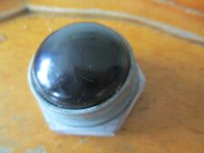 1933/35 FORD POPULAR ANGLIA STEERING WHEEL NUT AND HORN SWITCH