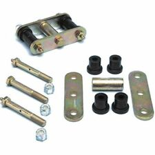 Currie CE-9034 Rear Shackles for 1976-1986 Jeep CJ