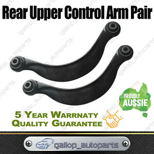 2 x Rear Upper Left & Right Hand LH & RH Control Arms fit for Mazda 6 GG