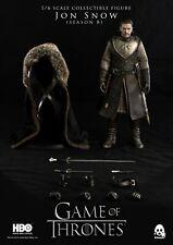 [PO] Threezero Game of Thrones – JON SNOW (Season 8) 1/6 Scale Figure