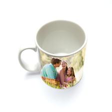 PERSONALISED Mug CUSTOM PRINTED Tea / Coffee cup with your image photo text logo