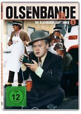 Die Olsenbande läuft Amok - 5 - DVD