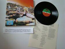Led Zeppelin – Houses Of The Holy -  LP VINYL