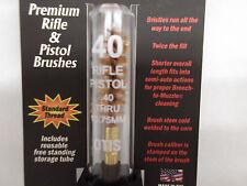 OTIS Brass Rifle Pistol Bore Brush 50 CAL Firearm OT350
