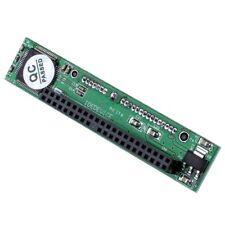 Adaptateur SATA IDE femelle 44-Pin vers 22 broches male K4K4