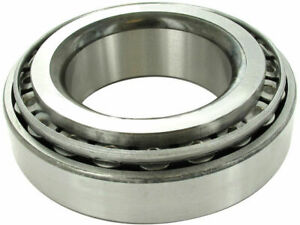 For 1959-1960 Edsel Villager Axle Differential Bearing Rear 84497FR