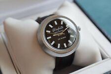 BIG SIZE Glashutte Spezimatic mechanical german wrist watch
