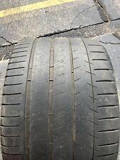 Used 335/25ZR20 Michelin Pilot Super Sport ZP 99Y - 6/32