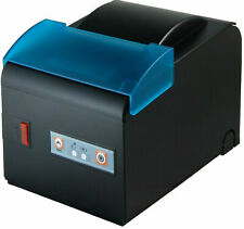 High Speed Pos Thermal Receipt Printer 80MM  Auto Cutter with USB CB-801