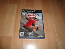 TONY HAWK'S DOWNHILL JAM DE SUPERVILLAIN PARA LA SONY PS2 NUEVO PRECINTADO