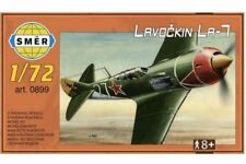 SMER 0899 1/72 Lavockin La-7