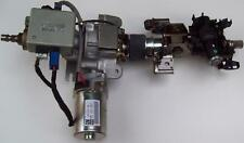 Vauxhall Corsa C EPS Steering Column & ECU 13136672 2001-2006