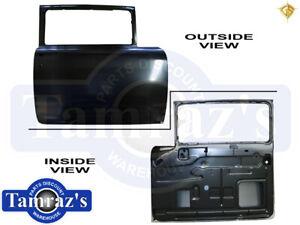 55-57 150 210 Bel Air Door Shell - 2 DOOR SEDAN - RH