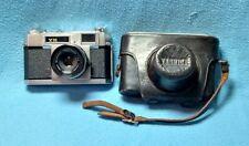 Yashica YK analog camera