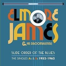 Slide Order Of The Blues - The Singles As & Bs 1952-1962 [ORIGINAL RECORDINGS RE