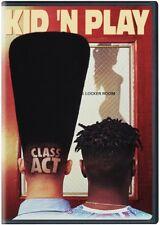 Class Act [New DVD]