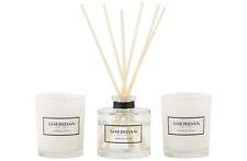 Sheridan Oriental Spice Mini Candle & Diffuser Gift Set RRP $69.95