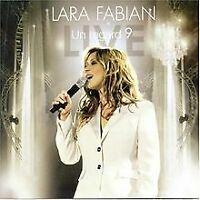 Un Regard 9 (Live) von Lara Fabian | CD | Zustand gut