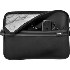 "SONY VGP-AMN1C11/B Fits VAIO Notebooks up to 11.6"" Laptop Netbook Sleeve Case."