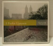 I PREFER UPTOWN (CD, 2006)  PREFERRED HOTEL GROUP Dizzy Gillespie ERYKAH BADU