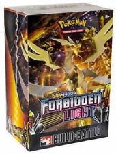 Pokemon Prerelease Build and Battle Box - Forbidden Light