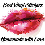 Best Vinyl Stickers