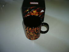 LOOT CRATE EXCLUSIVE MARVEL TIGRA MUG JUSTY FUNKY BNIB