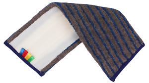 Microfibre High performance refill cleaning pad (Blue scrubber strip)