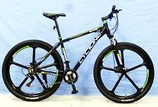 """29"""" mountainbike GT MTB 3d Alu hydrorahmen, llantas especiales 21 bicicleta Shimano nuevo"""