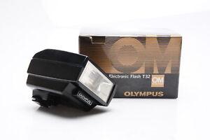 Olympus T32 Electronic Shoe Mount Flash #168