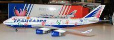 Phoenix 1:400 Transaero Airlines  747-400  #EI-XLK  - 10890