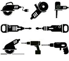 Power Tool 10