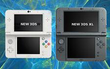 Reparatur für Nintendo New 3DS und NEW 3DS XL Konsolen