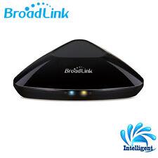 Broadlink RM Pro Home Intelligent WIFI+IR+RF Remote Controller  (US/EU)