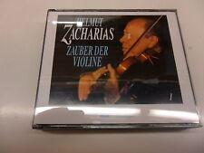 Cd   Helmut Zacharias Zauber der Violine