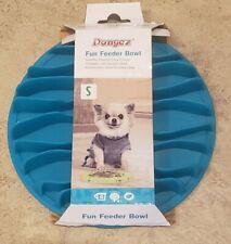 Dougez Fun Feeder Slow Feeding Bowl Dog Bowl Size - Small