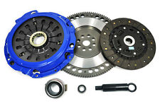 PPC STAGE 2 CLUTCH PRO-KIT+CHROMOLY FLYWHEEL fits 03-08 TIBURON 2.7L 5 & 6 SPEED