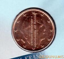 Pays Bas 2015 - 5 centimes d'Euro Provenant du BU Netherlands