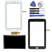 Pour Samsung Galaxy Tab E Lite 7.0 SM-T113 T110 Écran Tactile + LCD Afficher DL