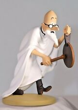 Figurine Professeur Phillippulus N°46 New & box tintin