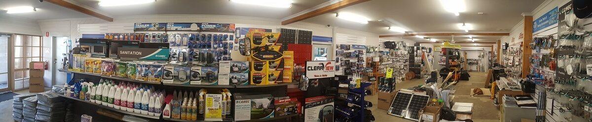 Our Van RV Wholesale